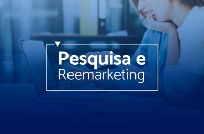 Pesquisa e Remarketing: Como usar para divulgar sua loja virtual