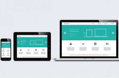 Responsive Web Design é com a Agência Caravela!