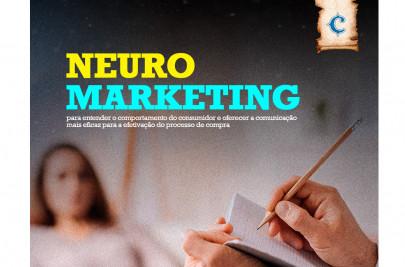 O marketing é uma importante estratégia de negócio!