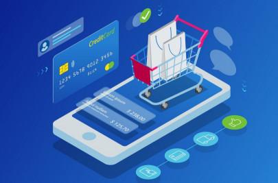 A Agência Caravela trabalha com um sistema próprio para desenvolvimento de e-commerce.