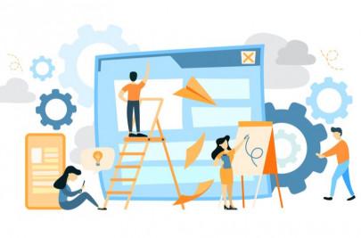 É o marketing digital a serviço do seu negócio.