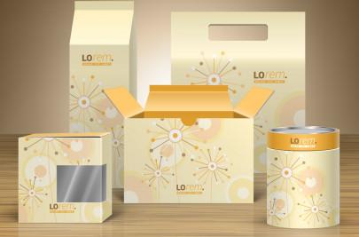 Uma embalagem bonita, interessante e com o apelo certo é capaz de influenciar na decisão de compra.