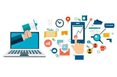 Invista em marketing digital e desfrute dos melhores resultados!