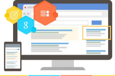 Links patrocinados representam segmentação, otimização e resultados para a sua comunicação!
