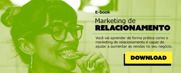 E-book sobre marketing de relacionamento para aumentar vendas - FideliZi