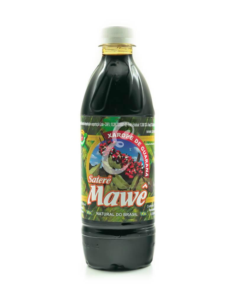 XAROPE DE GUARANA 500 ml