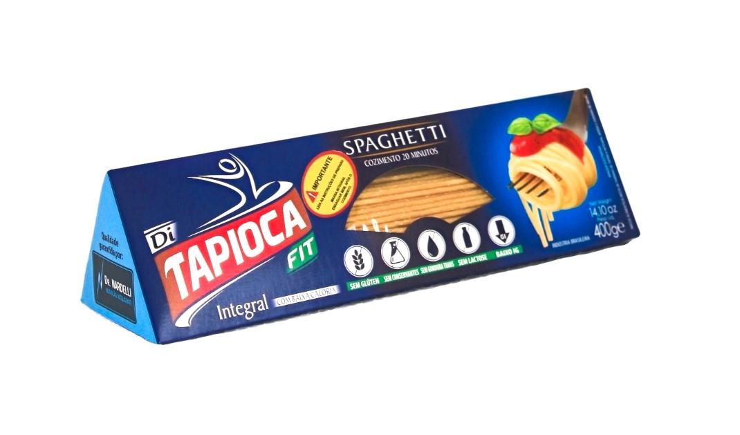 MACARRAO DI TAPIOCA 400g