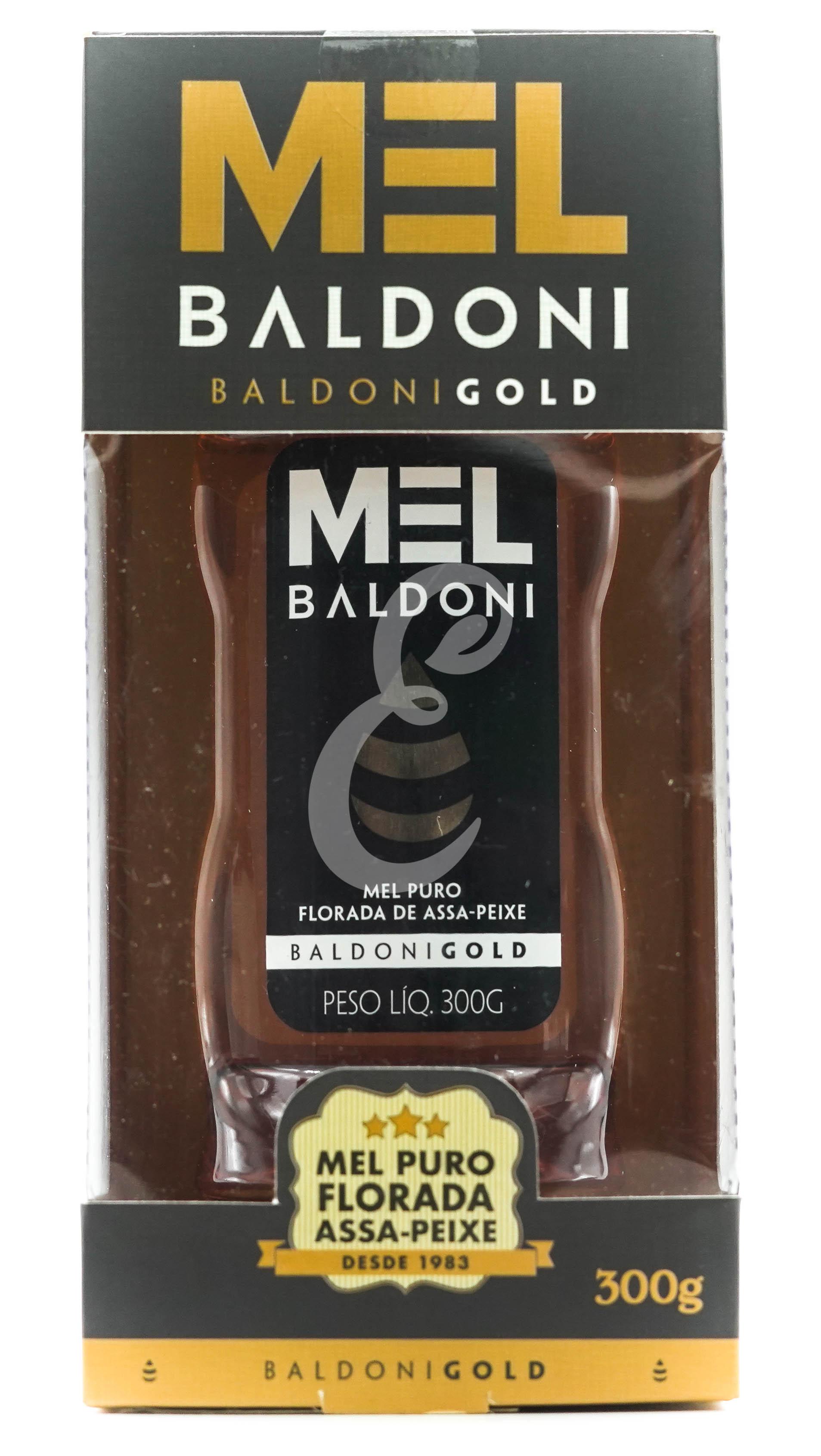 MEL ASSA PEIXE BALDONI GOLD 300g