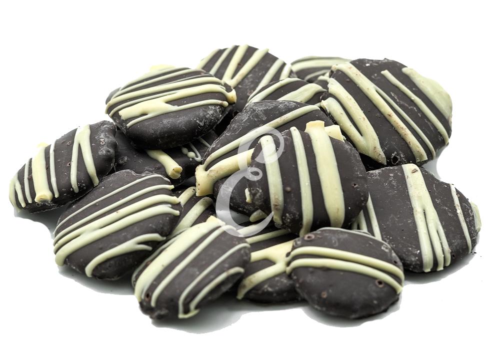 DRAGEE SEMBEI CHOCOLATE 70%