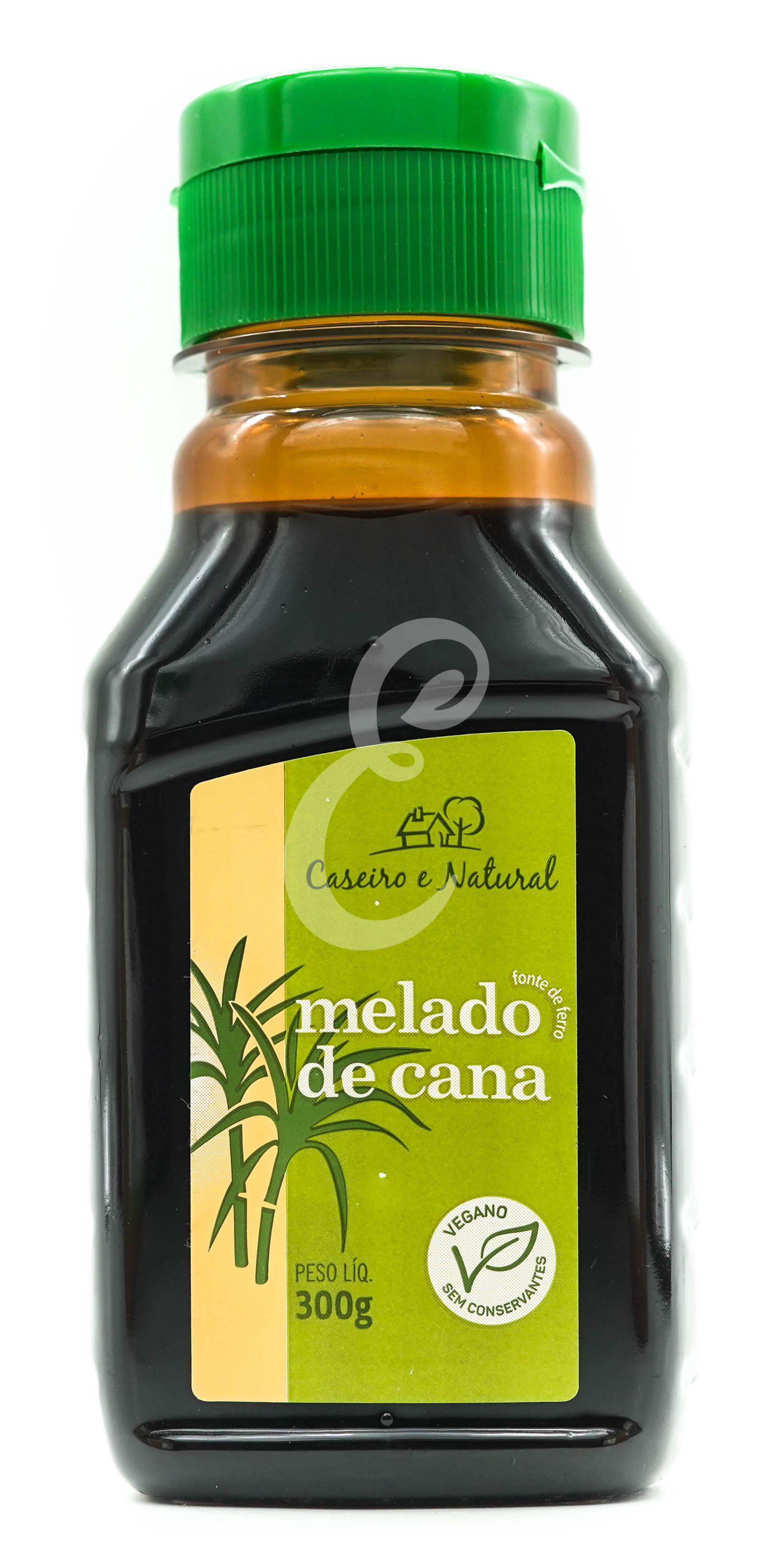 MELADO DE CANA 300g