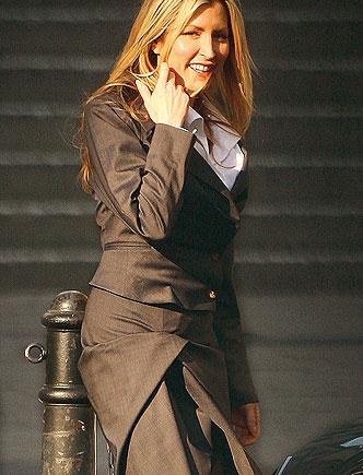 Heather Mills: ¡clink, sonrisa!.