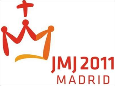 Jornada Mundial de Juventude começa nesta terça-feira (16) em Madri