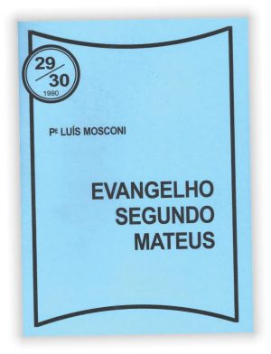 A segunda parte deste livro é uma versão viva do Evangelho de Mateus. O texto dialoga com as pessoas e as situações da época. É como se os redatores estivessem contando como surgiu o texto sagrado