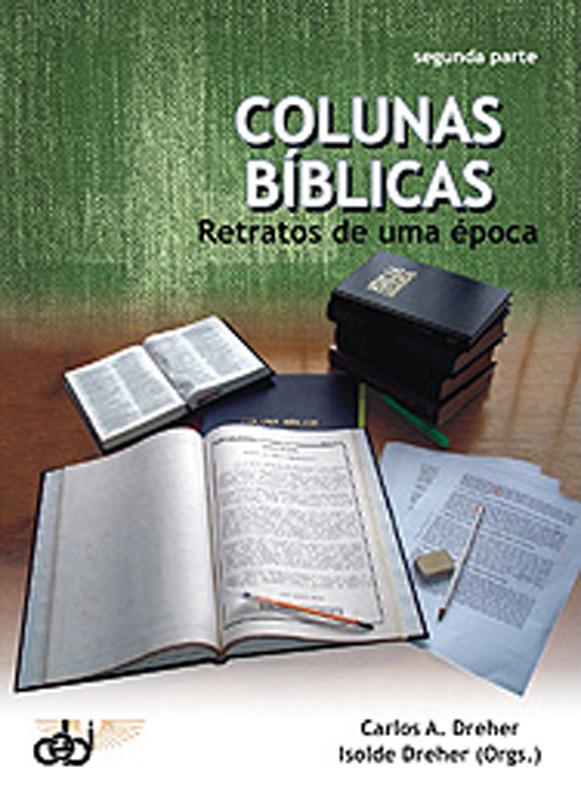 A série A Palavra na Vida traz novamente estas colunas bíblicas. Nesta segunda parte são apresentados textos de reflexão sobre felicidade