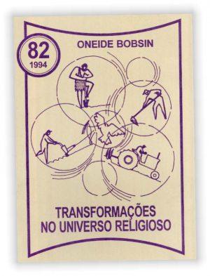O pluralismo religioso é uma das marcas do mundo moderno. Igrejas