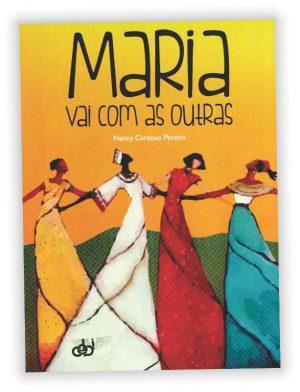 O livro traz alternativas para mulheres marginalizadas não apenas na sociedade