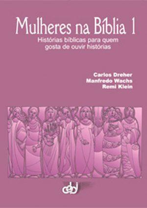 Este livro conta a história de sete mulheres presentes na narrativa bíblica. São histórias de vida