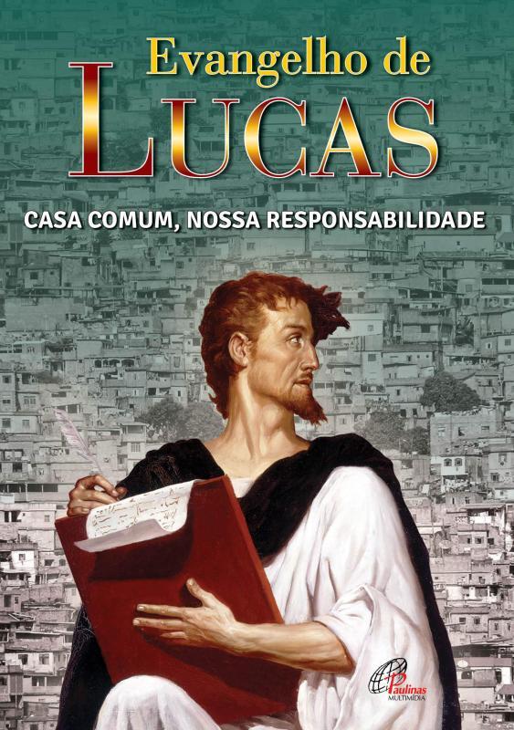 O DVD oferece às comunidades de fé elementos importantes para a compreensão do Evangelho de Lucas. Além de trazer aprofundamento da palavra