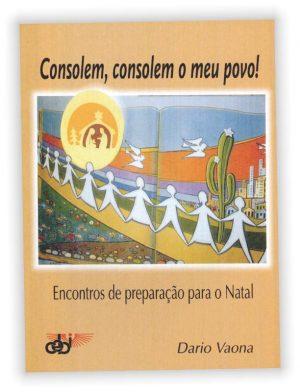 Este livro consiste em círculos bíblicos de preparação para o Natal: quatro encontros e uma celebração final. Para cada encontro são propostas três leituras que acompanham os quatro domingos do Advento.