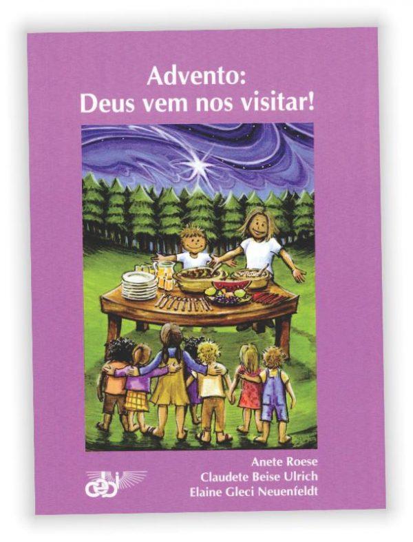 Este conteúdo compõe-se de quatro encontros para a época do Advento e Natal