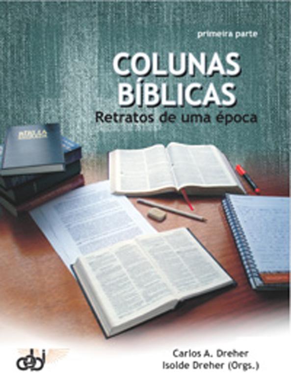 Este volume da Colunas Bíblias traz textos sobre trabalho