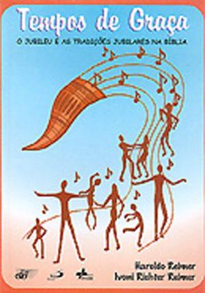 O livro ajuda a discernir e a perceber a importância e o objetivo do Jubileu: restabelecer o direito dos pobres