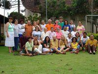 CEBI-Volta Redonda: MPF em movimento: aproximação com a sociedade na efetivação de direitos.