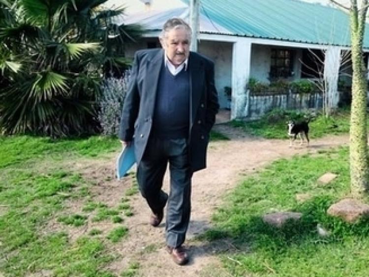 L. Boff: Uma experiência de choque – o encontro com José Mujica