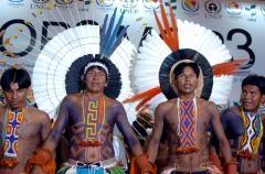 Mudança climática: Sem participação indígena esforços são inúteis