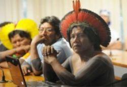 Entidades intensificam ações pelo cancelamento da licença de Belo Monte