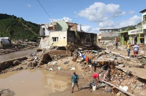 ALAGOAS: o HAITI é aqui