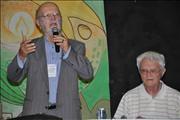 Frei Carlos Mesters e Dom Waldyr abrem Seminário Bíblico de Volta Redonda 2010
