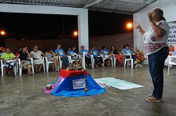Uiraúna - PB realiza Semana Bíblica