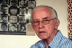 Dom Pedro Casaldáliga passa bem após cirurgia