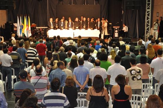 7º Mutirão Brasileiro de Comunicação inicia no Rio de Janeiro