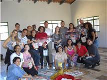 CEBI Planalto Central: a bênção do Deus de nossos pais e nossas mães