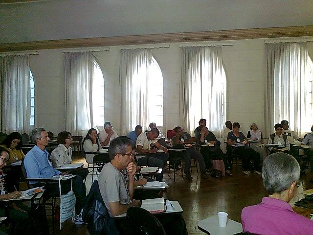 CEBI-MG: Curso de Bíblia por Correspondência há dez anos gerando frutos