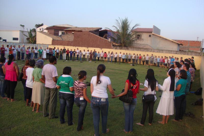 CEBI-MS e Faculdade Batista Ana Wollerman reúnem 204 pessoas em encontro