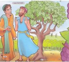 Mudai de vida e produzi frutos! (Lc 13,1-9) – Ildo Bohn Gass