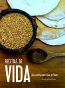 Na cozinha com Elias e Eliseu: Novo livro de Nancy Cardoso