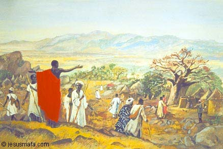 Rever e avaliar a missão (Lc 10,1-11.16-20) – Carlos Mesters