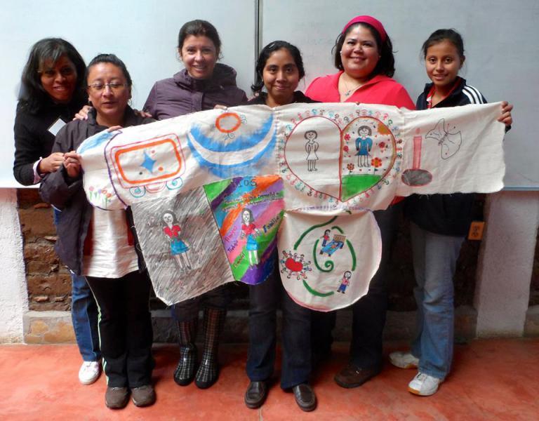 México: Leitura Popular da Bíblia e Bibliodrama em Chiapas