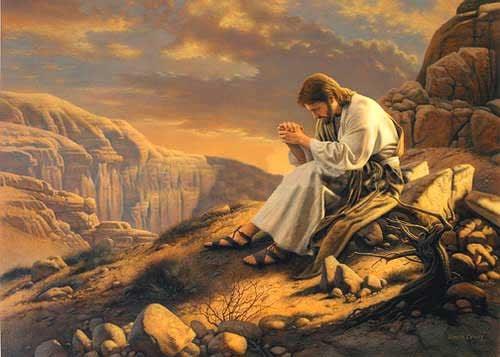 Senhor, ensina-nos a orar! (Lucas 11,1-13) – Ildo Bohn Gass