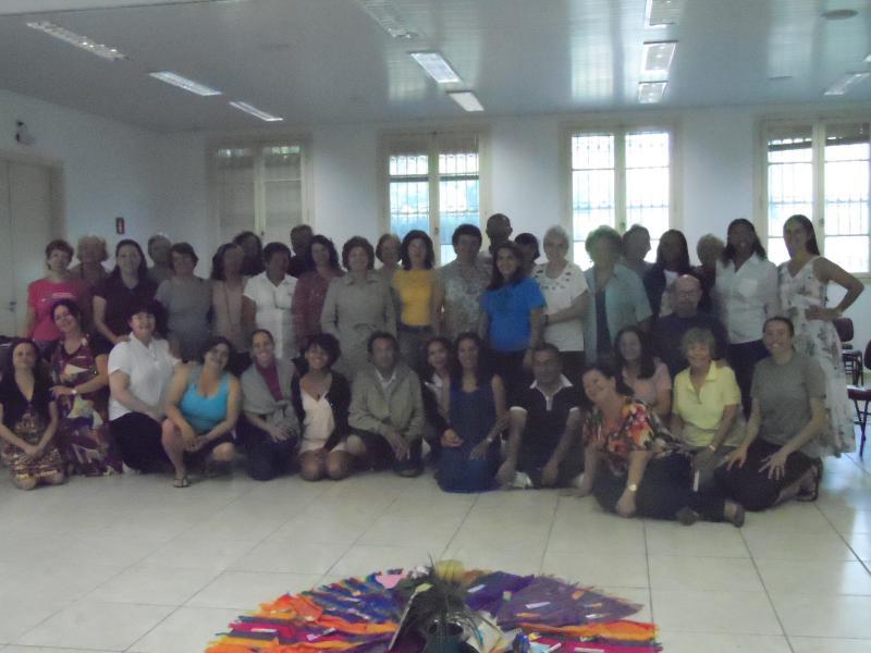 Leitura Feminista da Bíblia é tema de seminário nacional
