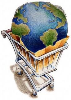 Outro consumidor (soberano) para a outra economia