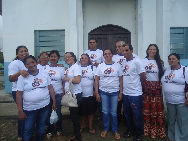 CEBI-AM: Desafios dos rios não impedem a missão no Amazonas