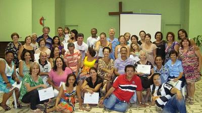 CEBI-MG conclui Curso de Capacitação de Assessores Populares de Bíblia