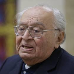 """""""A Teologia da Libertação morreu? Não me convidaram para o funeral"""". Entrevista com Gustavo Gutiérrez"""