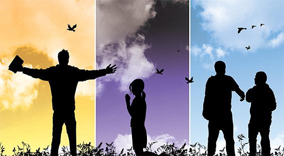 CEBI-ES: a ressurreição do jovem de Naim – Juventudes e Bíblia