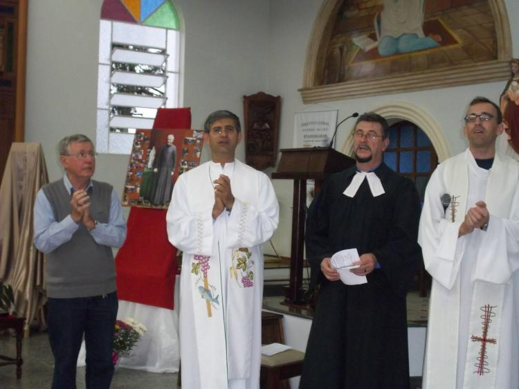 CEBI-PR: Páscoa Ecumênica